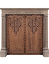 Surround Door